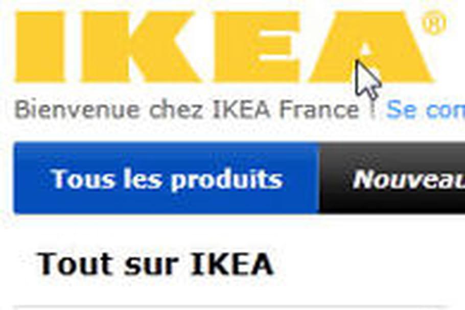 Les armoires ELGÅ FENSTAD sont à retourner à Ikea