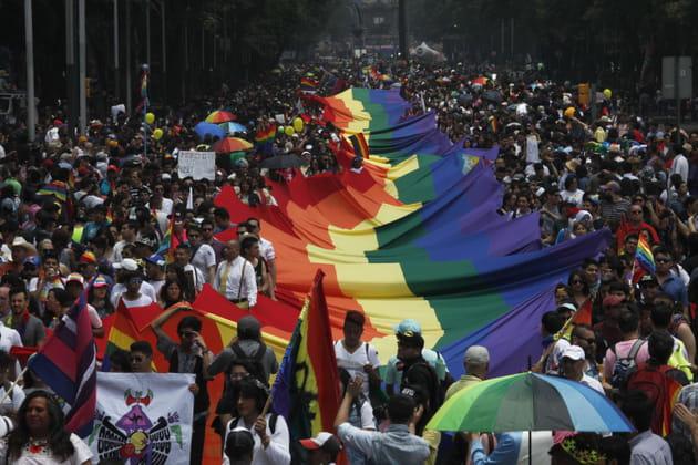 Gay Pride : tous fiers, pas tous égaux