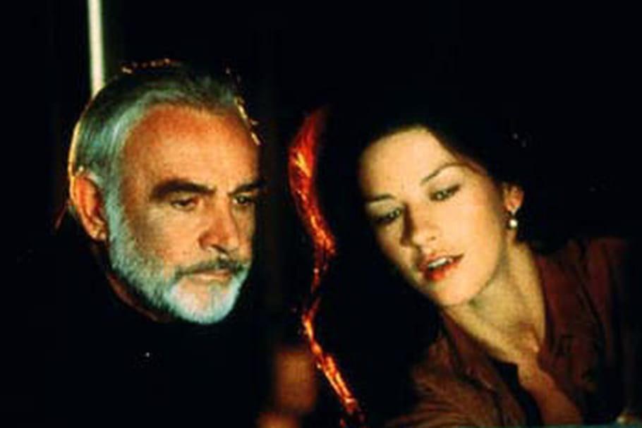 Plateau Télé : un show de haute voltige ce soir avec Sean Connery et Jim Carrey !