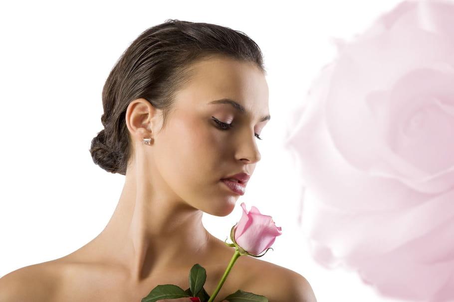 La rose, grande alliée des cosmétiques