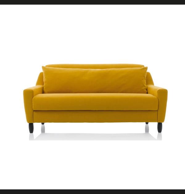 Canapé d'inspiration fifties