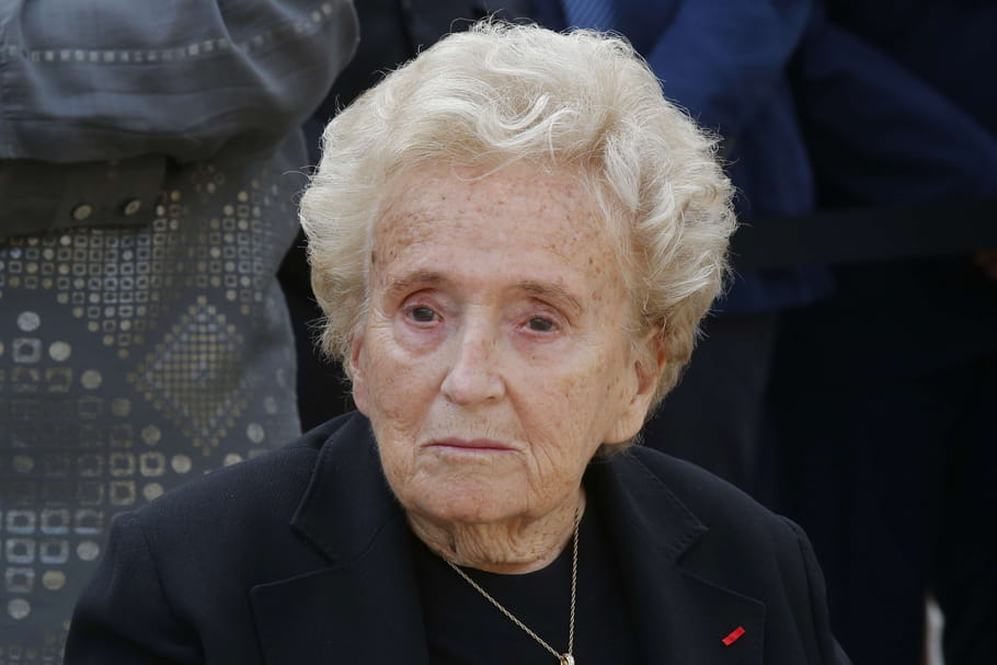Les obsèques de Jacques Chirac: où est Bernadette?