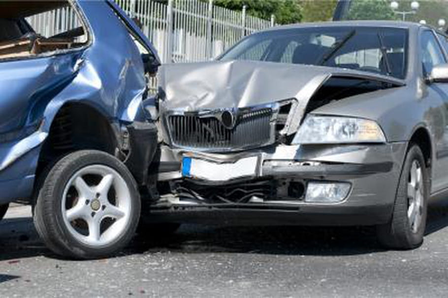 La prise d'antidépresseurs à l'origine d'accidents de la route