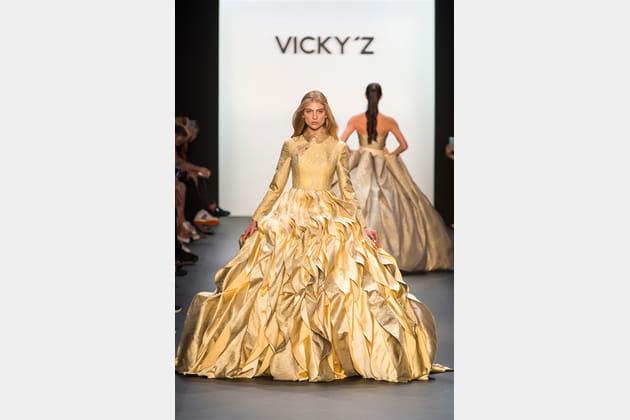 Vicky Zhang - passage 80