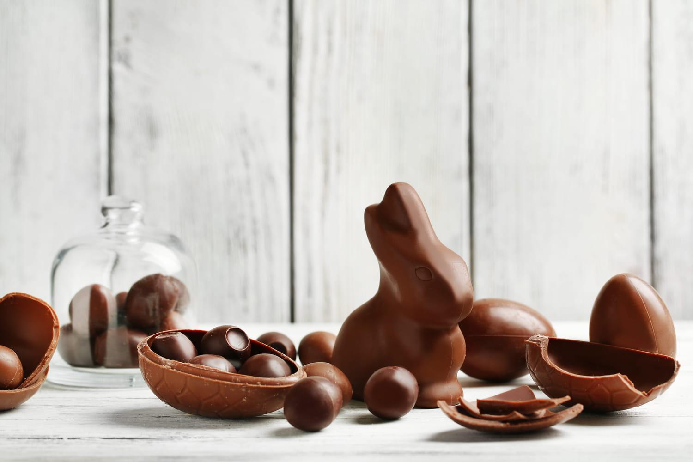 Chocolats de Pâquesmaison: nos recettes et astuces pour les faire