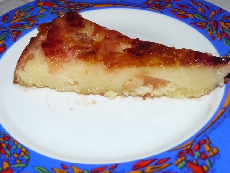 Recette De Gâteau Aux Coings Caramélisés La Recette Facile
