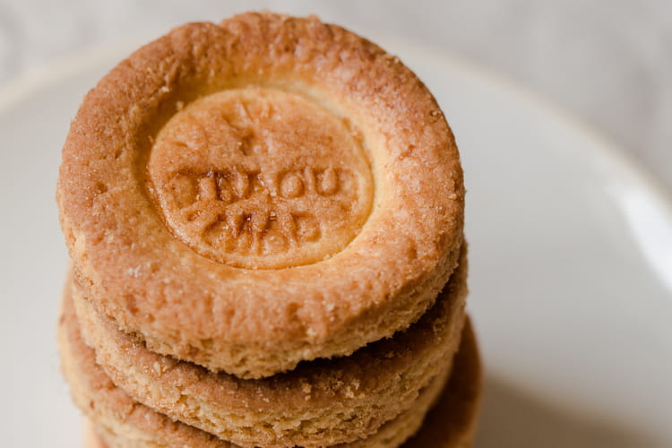 Biscuit Traou Mad