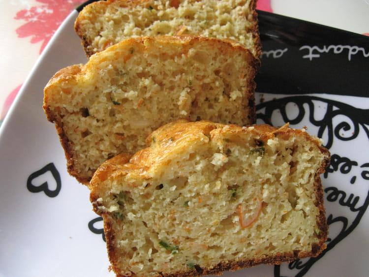 Recette Cake Batonnets Surimi
