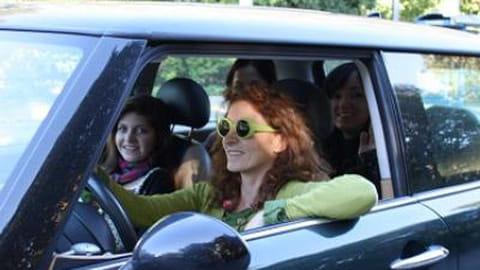 Covoiturage Carpooling