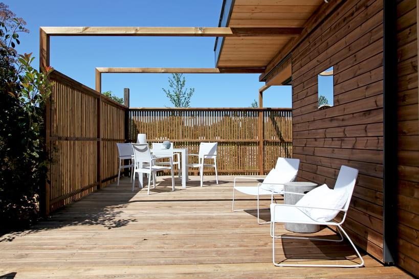 Les salons d'été s'installent au jardin