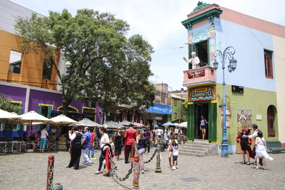 Le harcèlement de rue devient un délit à Buenos Aires