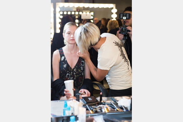 Zang Toi (Backstage) - photo 4