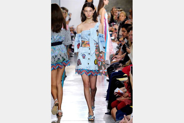 Peter Pilotto - passage 18