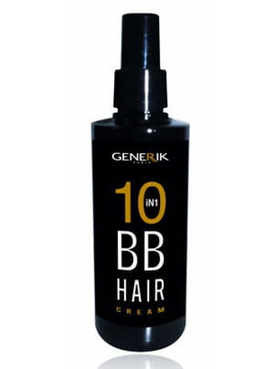 bb hair cream de generik
