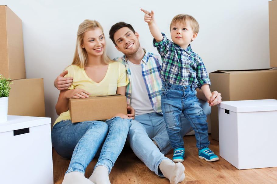 Prime de déménagement: les conditions pour en bénéficier