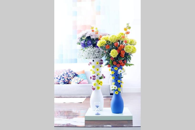 Les chrysanthèmes, des fleurs immortelles!