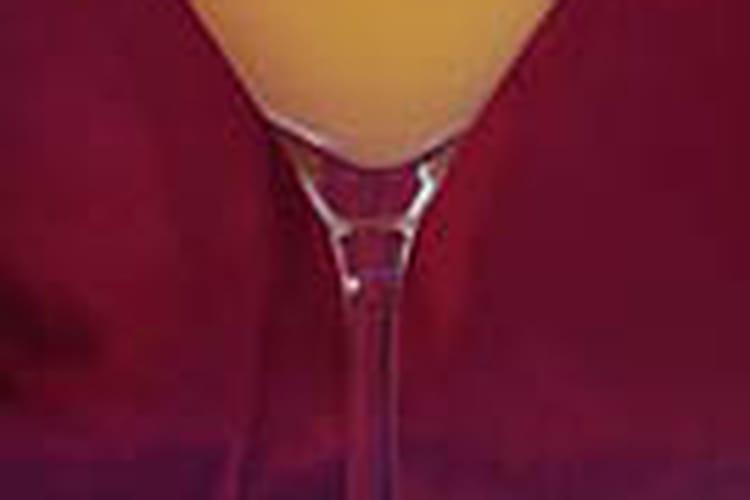 Cocktail vitaminé pour bien démarrer la journée