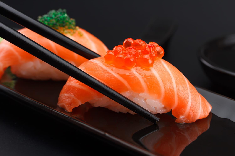 Ténia du poisson: attention aux sushis et aux tartares!