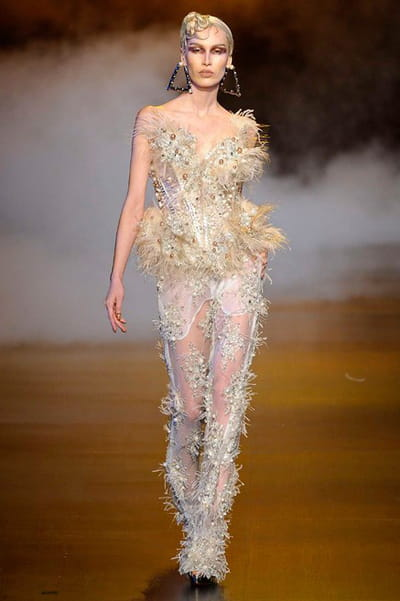The Blonds - Automne-Hiver 17-18
