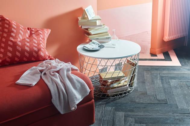 Table de rangement Kvistbro par Ikea