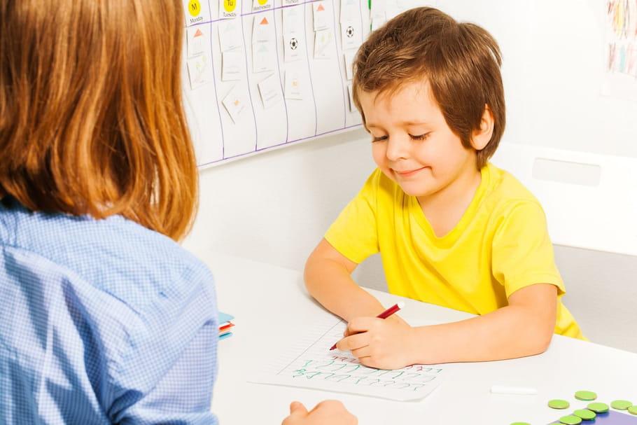 L'autisme en 5préjugés