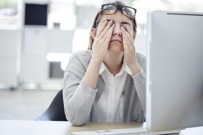 Douleur à l'œil : quelles causes et comment la soulager ?