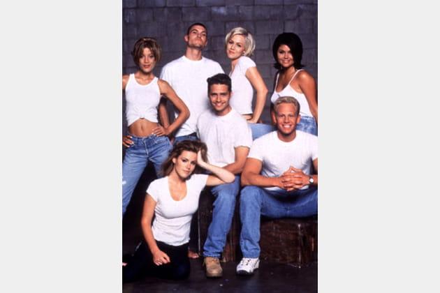 Les années 90 : L'équipe de Beverly Hills