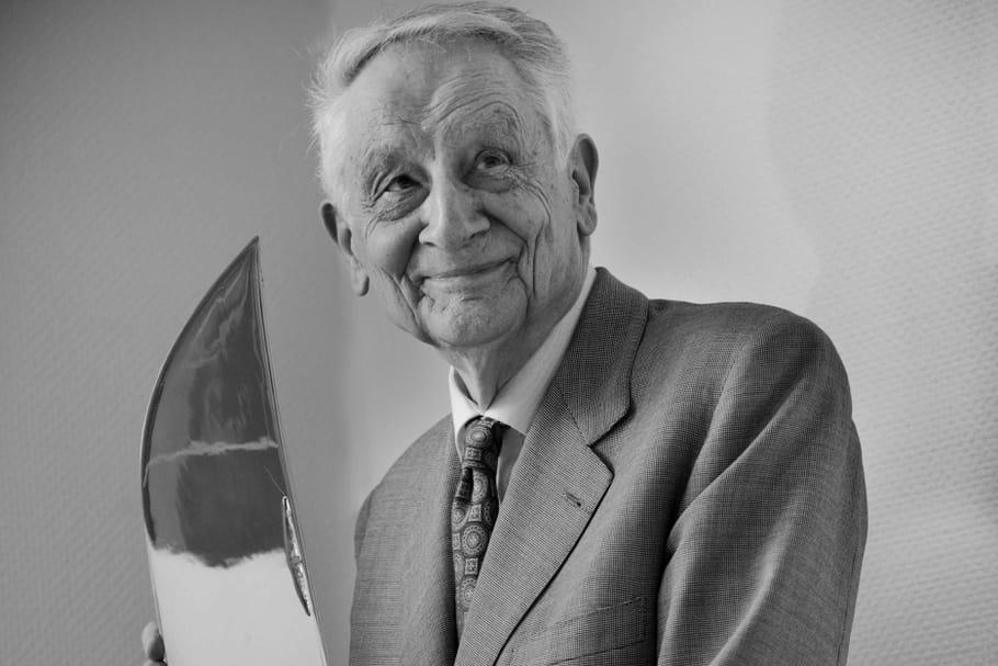 Le président de la Société Opinel, Maurice Opinel est mort