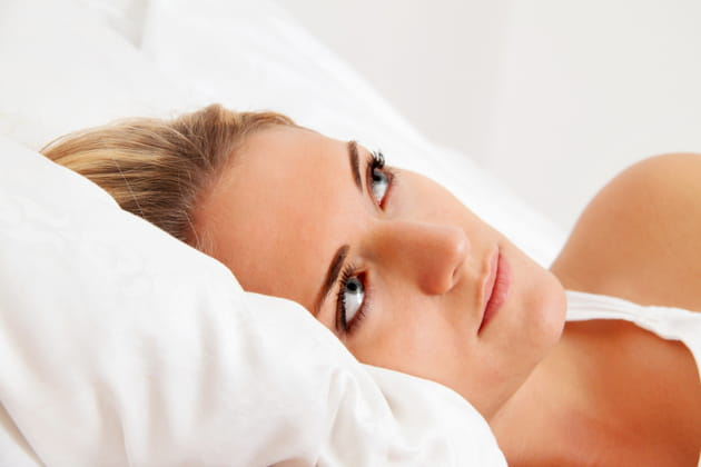 La nicotine retarde l'endormissement ?