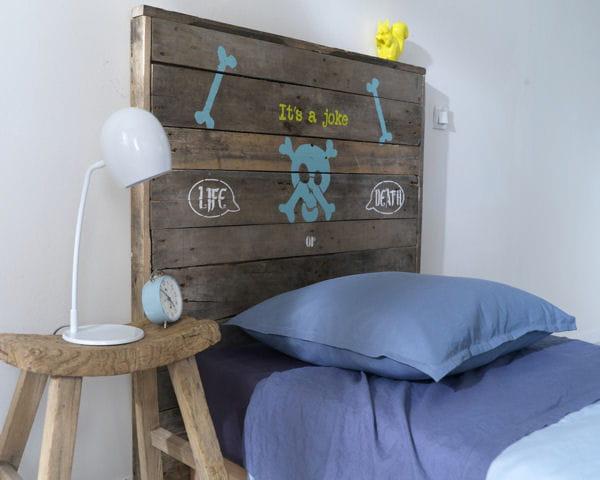 chambre d 39 enfant tout pour un cocon d co. Black Bedroom Furniture Sets. Home Design Ideas