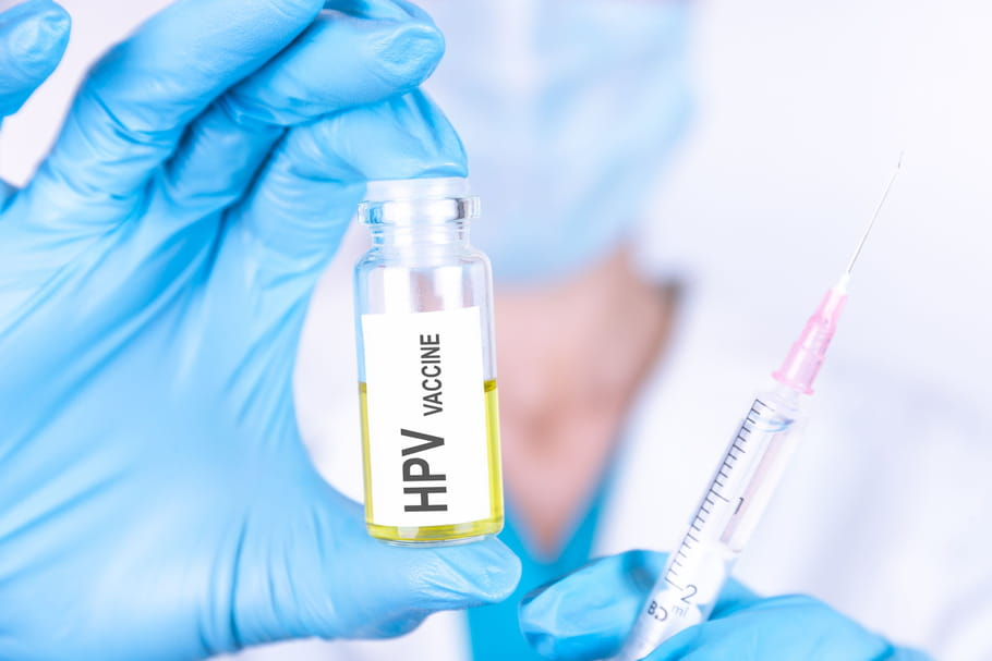 hpv homme vaccin