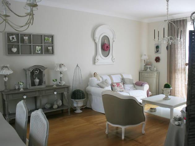 Visitez la maison de val rie for La maison de valerie meubles