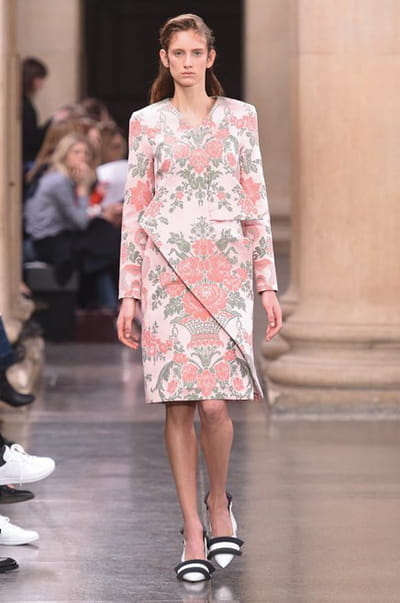 Christopher Kane - Automne-Hiver 17-18