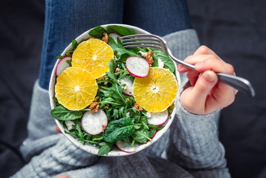 Vegan: définition, alimentation, dangers, carences