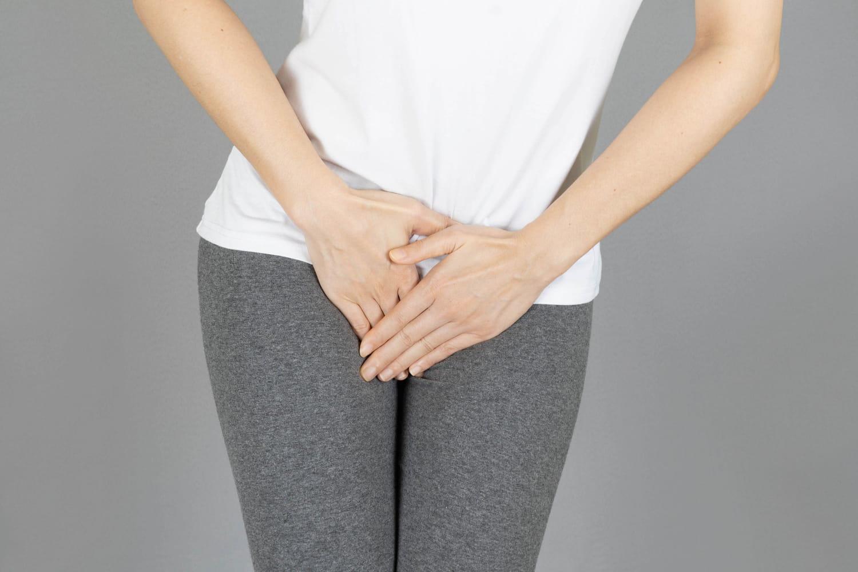 Cystocèle (descente de la vessie): symptômes et conséquences