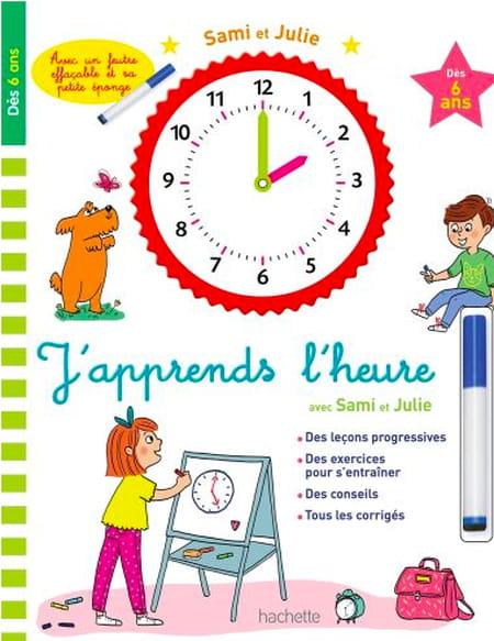 idee-pour-lui-apprendre-a-lire-l-heure-livre-j-apprends-l-heure-avec-sami-et-julie