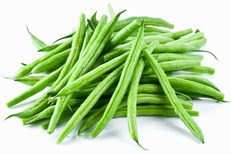 Comment congeler des haricots verts for Blanchir legumes pour congeler
