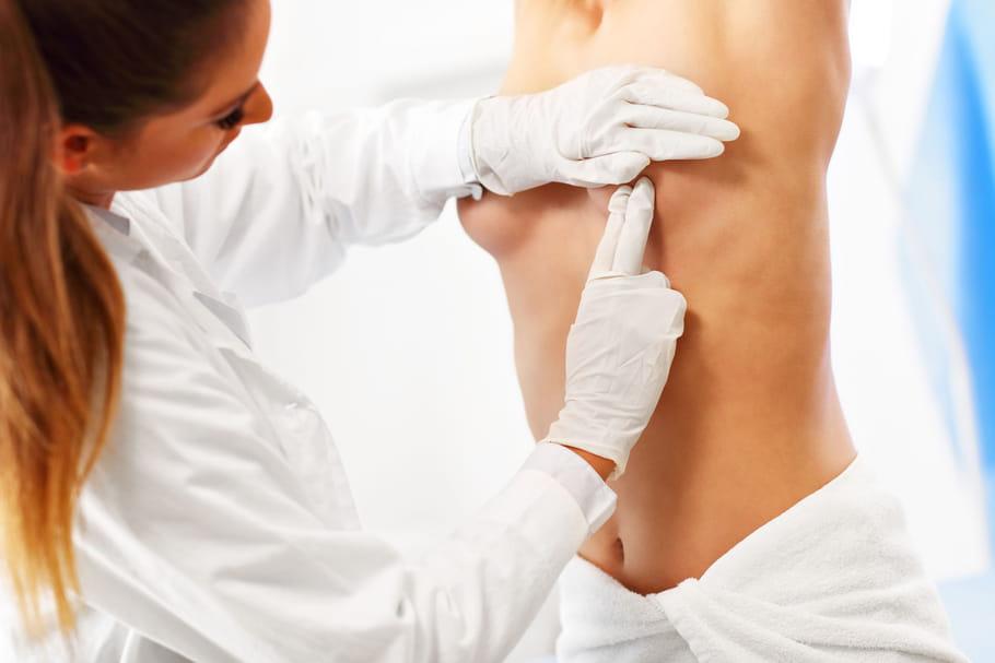 Ablation du sein: comment se passe une mastectomie?