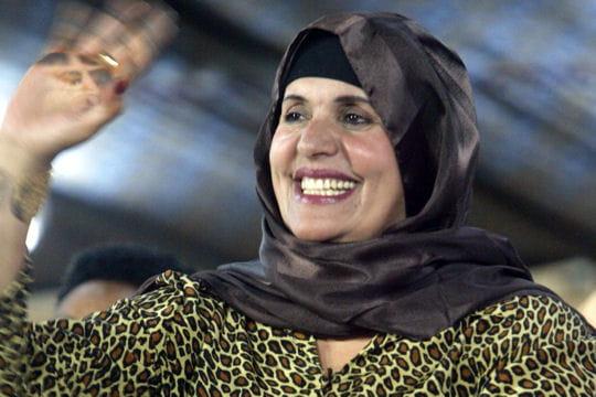 Safia Kadhafi