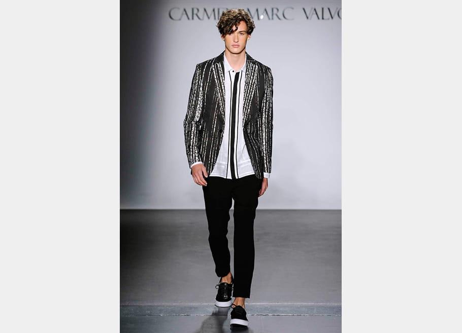 Carmen Marc Valvo - passage 30