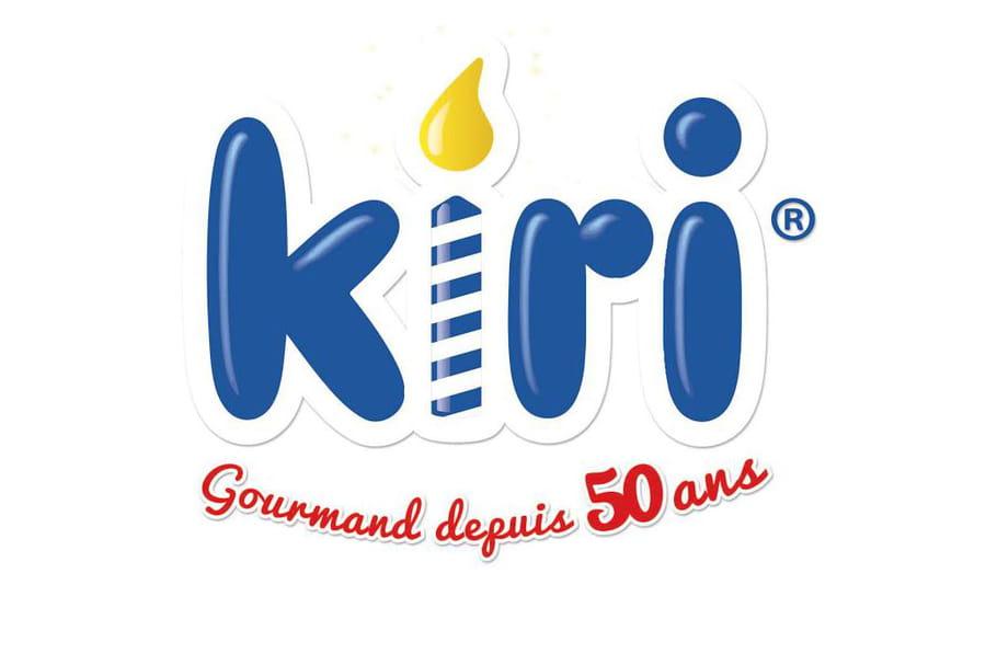 Kiri®  fête ses 50ans et en fait des tartines