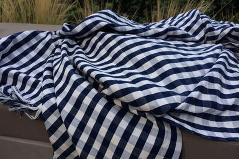 L'objet du désir: le linge de lit de Tensira pour SB Home