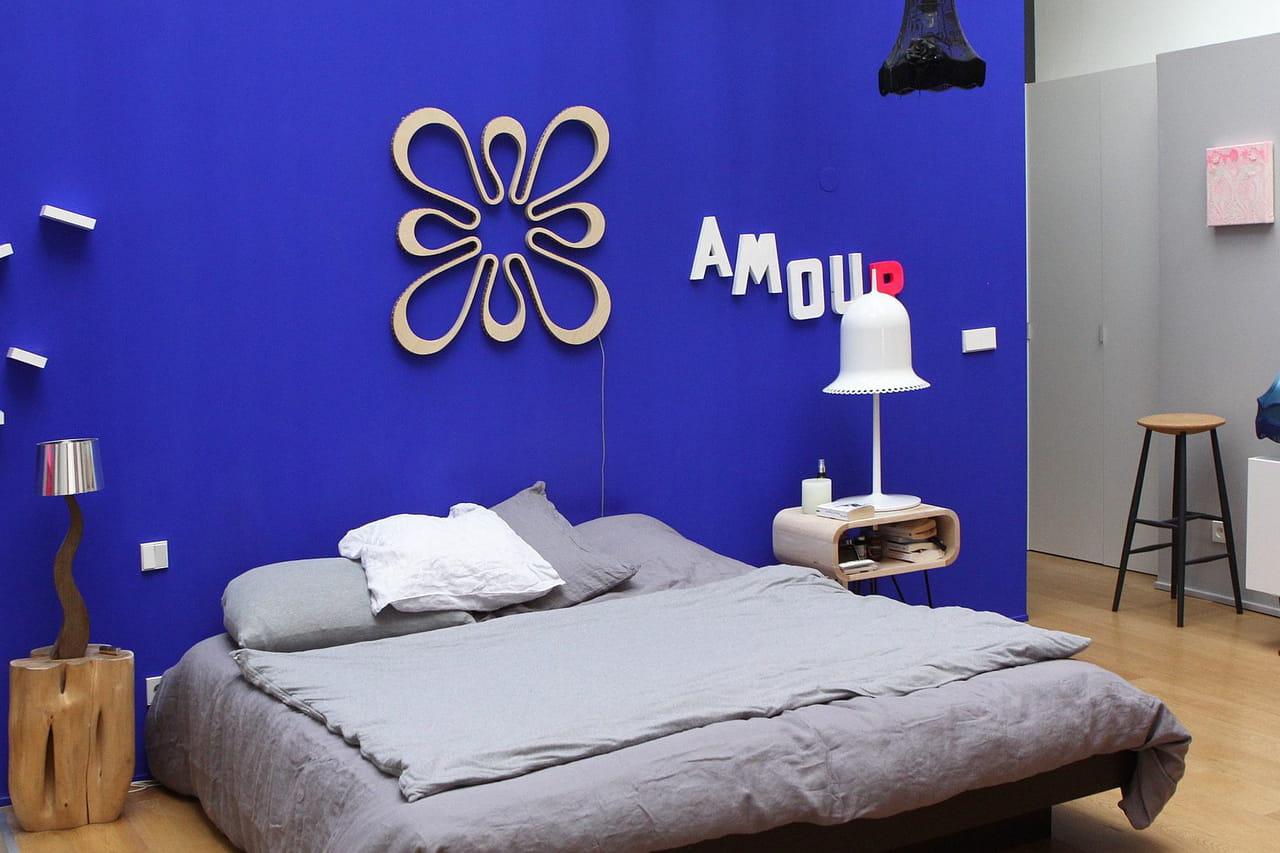 Quelle couleur pour une chambre d\'adulte ?