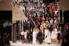 Défilé ChanelMétiers d'Art 2019-2020: une collection rue Cambon