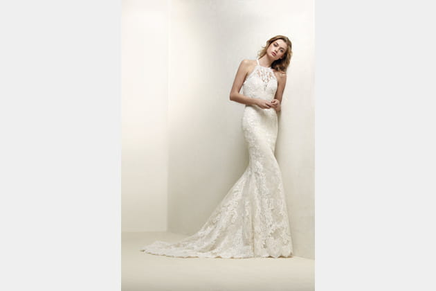 Robe de mariée Drabat de Pronovias
