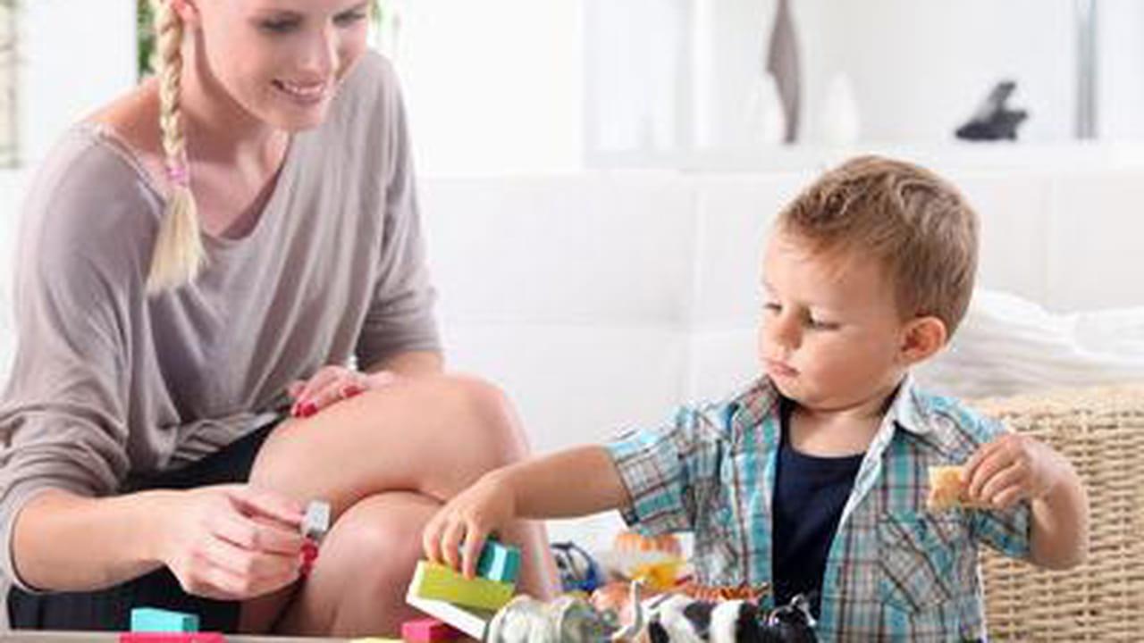 Enfant Est Un Quelle Pour Du L'importance Jeu OukZiXP