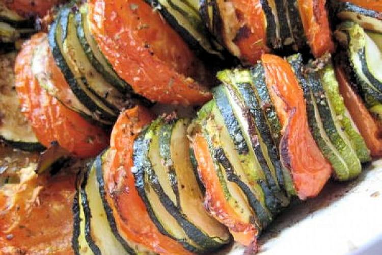 Tian au légumes du Sud : la meilleure recette
