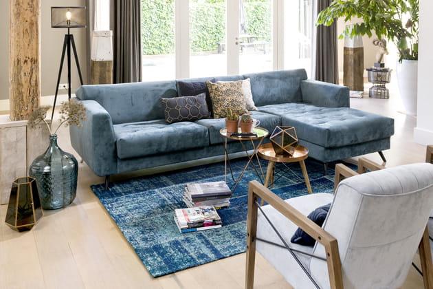 Canapé d'angle Thompson par H&H