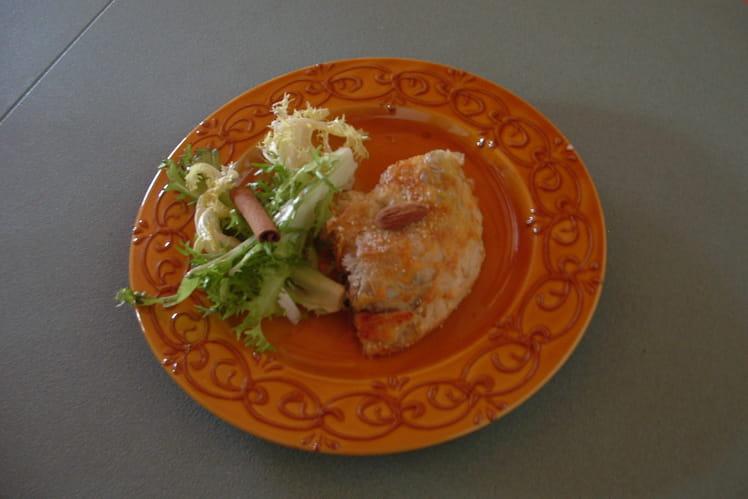 Pastilla du Sud-Ouest