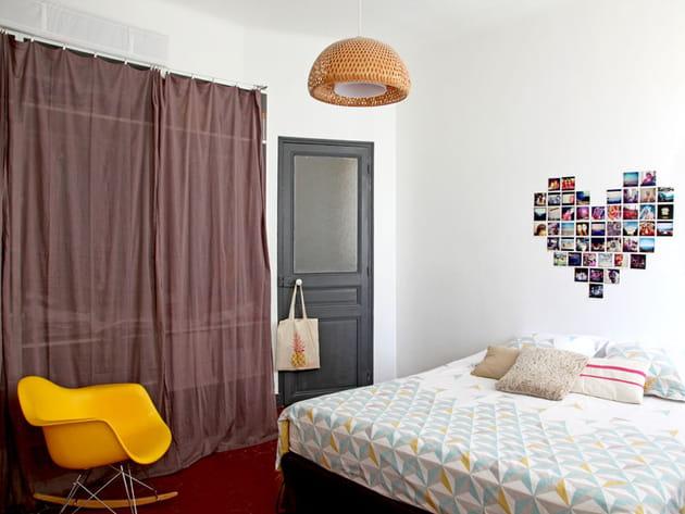 esprit scandinave. Black Bedroom Furniture Sets. Home Design Ideas